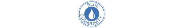 Engagement: Blue Community Logo
